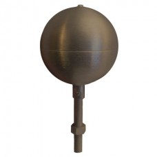 "3"" Bronze #313 Aluminum Ball"