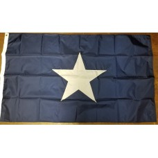 "4x6"" Hand Held Bonnie Blue Flag"