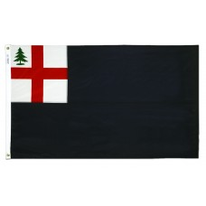 3x5' Lightweight Polyester Bunker Hill Flag