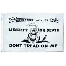 2x3' Nylon Culpeper Flag