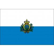 3x5' Nylon San Marino Flag
