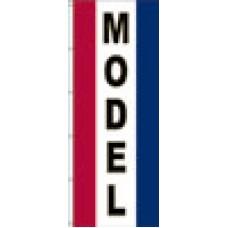 3x10' Nylon Model Flag