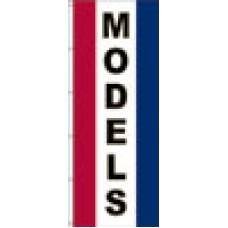3x10' Models Flag