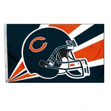 3x5' Chicago Bears Flag