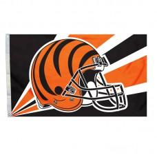 3x5' Cincinnati Bengals Flag