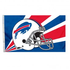 3x5' Buffalo Bills Flag