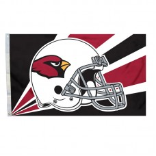 3x5' Arizona Cardinals Flag