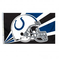 3x5' Indianapolis Colts Flag