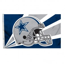 3x5' Dallas Cowboys Flag