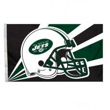 3x5' New York Jets Flag