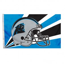 3x5' Carolina Panthers Flag
