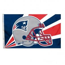3x5' New England Patriots Flag