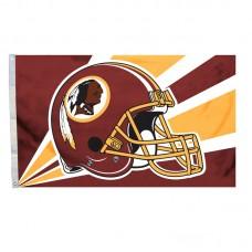 3x5' Washington Redskins Flag