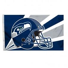 3x5' Seattle Seahawks Flag
