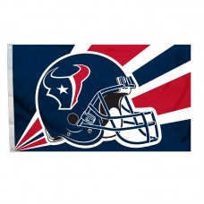 3x5' Houston Texans Flag