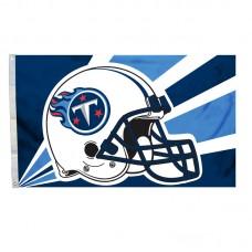 3x5' Tennessee Titans Flag