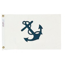 "4x6"" Hand Held (Desktop) Fleet Captain Flag"