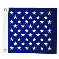 """13x15"""" U.S. Union Jack"""