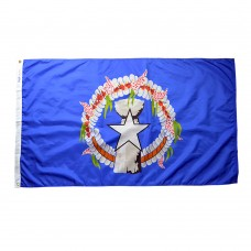 3x5' Nylon Northern Marianas Flag